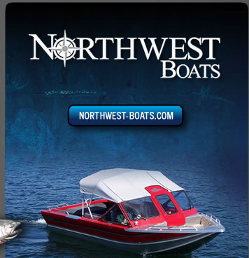 Northwest Jet Boats